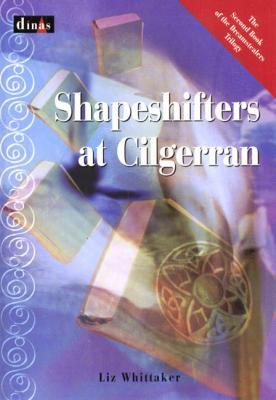 A picture of 'Shapeshifters at Cilgerran'